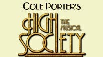 Walnut Street Theatre's High Society