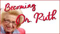 Walnut Street Theatre's Becoming Dr. Ruth