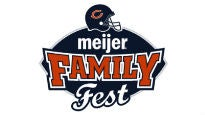 Chicago Bears Family Fest