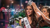 Miss USA Pageant