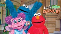 Sesame Street Live: Let's Dance!