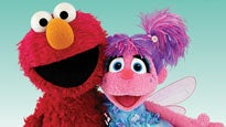 Sesame Street Live: Make A New Friend