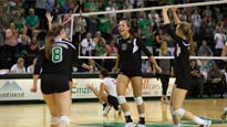 University of North Dakota Womens Volleyball