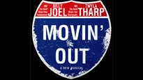 Movin' Out - Music By Billy Joel Conceived By Twyla Tharp
