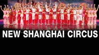 Acrobats of China featuring New Shanghai Circus