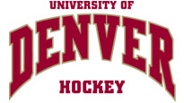 University of Denver Pioneer Hockey
