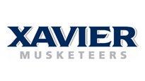 Xavier Musketeers Men's Basketball