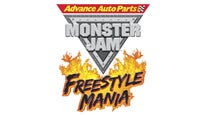 Monster Jam: Freestyle Mania