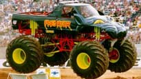 Outlaw Monster Trucks