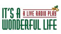 It's a Wonderful Life (A Radio Drama)