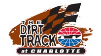 The Dirt Track At Charlotte Motor Speedway