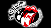 Satisfaction - International Rolling Stones Tribute Show