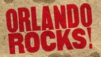 Orlando Rocks!