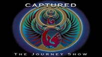 Captured - A Tribute to Journey
