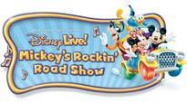 Disney Live! Rockin' Road Show