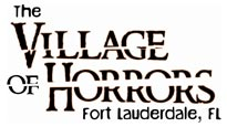 The Village of Horrors