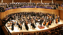 Trinity Western University Choirs