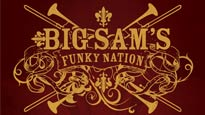 Big Sam's Funky Nation