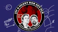 Jay and Silent Bob live podcast