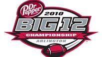 Big 12 Championship Football