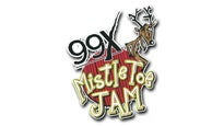The 99x Mistle Toe Jam