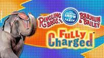 Ringling Bros. and Barnum & Bailey: Fully Charged