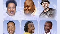 Chi-Town Spring All-Star Comedy Jam