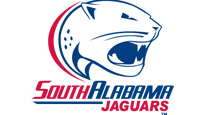 South Alabama Jaguars Mens Basketball