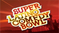 Super Latino Comedy Bowl