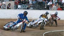Costa Mesa Speedway Racing Series