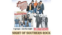 Night of Southern Rock