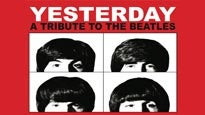Yesterday : a Tribute To the Beatles