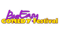 Big Easy Comedy Festival