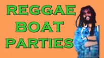 Reggae Boat Party