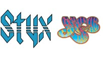 Styx And Yes