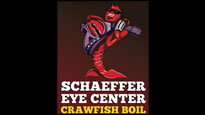 Schaeffer Eye Center Crawfish Boil