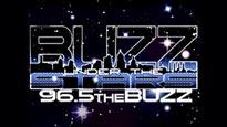 Buzz Under the Stars