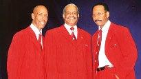 Russell Thompkins JR & the New Stylistics