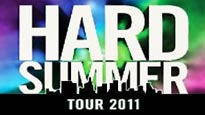 Hard Summer Tour