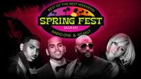 Spring Fest