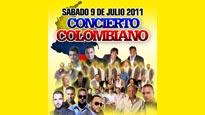 Concierto Colombiano