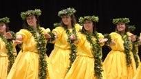 King Kamehameha Hula Competition
