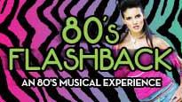 80's Flashback Tour