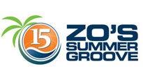 Zo's Summer Groove
