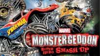 Marvel Monstergeddon