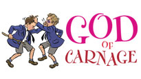 Walnut Street Theatre's God Of Carnage