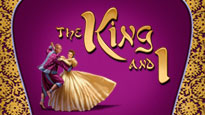 Walnut Street Theatre's The King and I