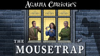 Walnut Street Theatre's The Mousetrap