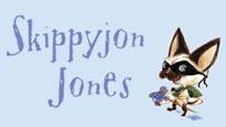 Walnut Street Theatre's Skippyjon Jones