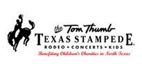 Texas Stampede PRCA Rodeo